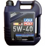 LIQUI MOLY Optima Synth 5W-40 4 л