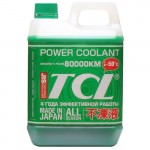 Антифриз TCL Power Coolant зеленый гот. 2л.