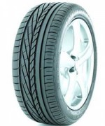 275/40R20  Goodyear  Excellence  106Y  FR год