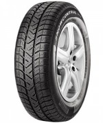185/60R14  Pirelli  Winter 190 Snow Control 3  82T  нешипуемая год