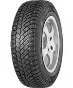 235/60R17  ContiIceContact  106T  шип год