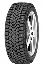 235/65R18  Michelin  Latitude X-ICE2 North +  110T  шип.