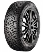 265/65R17  Continental  IceContact 2 SUV  116T  шип