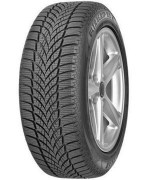 185/60R15  GoodYear  UG ICE 2  MS  88T нешипуемая