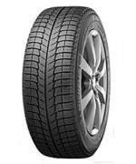 235/55R17  Michelin  X-ICE3  99H  нешипуемая.