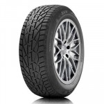 255/55R18  Tigar  Winter SUV  109V  нешипуемая.