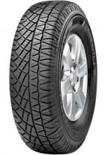 265/65R17  Michelin  Latitude Cross  112H