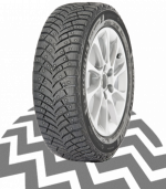 Michelin X-Ice North 4 195/65 RR15 95T