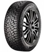 225/60R17  Continental  IceContact 2  103T  шип год