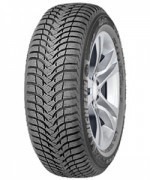 225/55R17  Michelin  Alpin A4  94H  ZP  нешипуемая