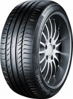 Continental ContiSportContact 5 245/45 RR17 95W