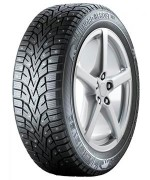 225/55R17  Gisl. Nord Frost 100  101T  шип.