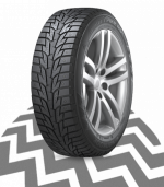 Hankook Winter i*Pike RS W419 215/65 R16 98T