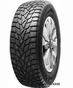 255/45R18  Dunlop  SP Winter ICE-02  103T  шип. год