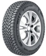 225/60R16  BFG  G-Force Stud  102Q  шип год