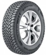 215/60R16  BFG  G-Force Stud  99Q  шип.