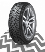 Hankook  Winter i*Pike RS2 W429  102T 215/65R16 шип.