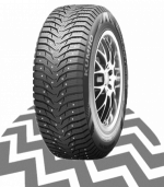 Kumho WinterCraft Ice WI31 215/65R16 98T  шип.