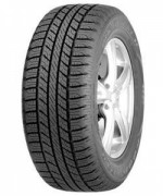 255/70R15  Goodyear  WRL HP  112/110S  (all weather)