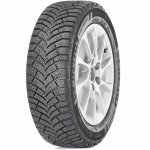 225/50R17  Michelin  X-ICE4 North  98T  шип.