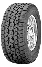 Toyo Open Country AT PIus 245/75 R17 121/118S