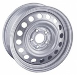 TREBL (MR SPRINTER II / VW CRAFTER) 6.5*16  6/130 62 84.1 silver 9487