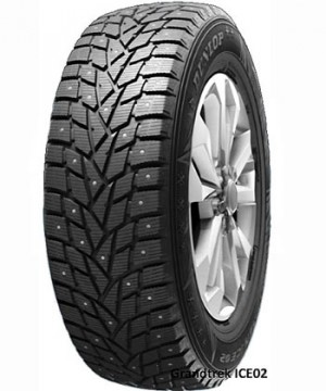 Купить 215/60R16  Dunlop  SP Winter  ICE-02  99T  шип. в Волгограде