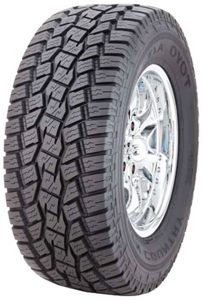 Купить Toyo Open Country A/T+ 205/75 R15 97T в Волгограде
